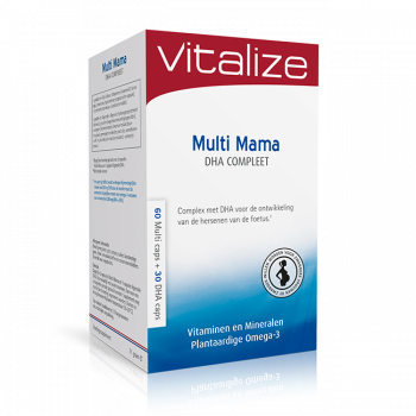 Multi Mama DHA Compleet